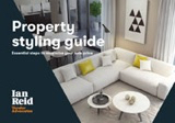 property style booklet cover